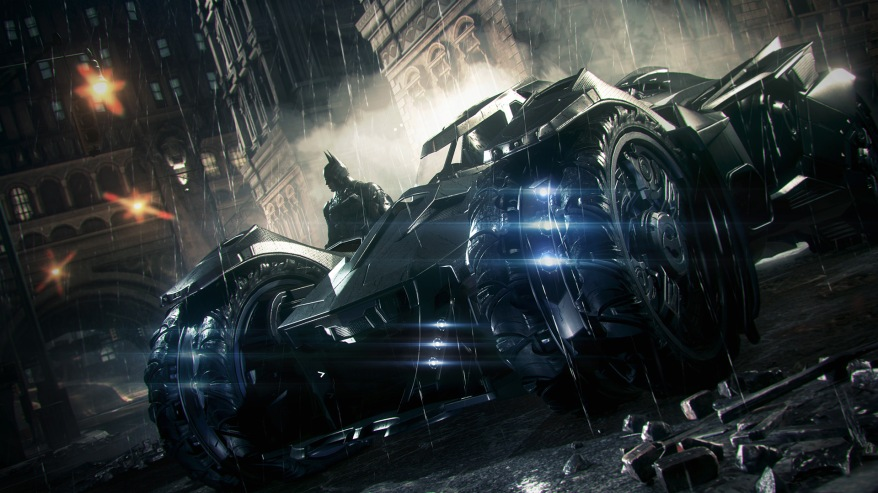 arkham-knight-bat-mobile