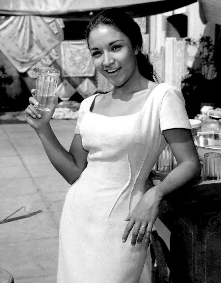 Miriam Colon 1962