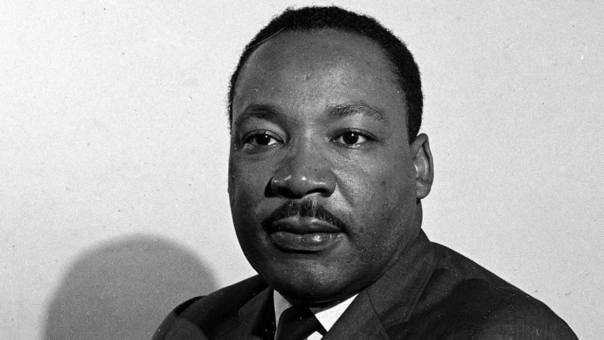 Martin Luther King, Jr. Birthday - NICHSTARONI