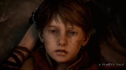 A Plague Tale: Innocence - Episode 2 - Dark Ages