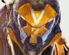 Anthem Ranger Javelin