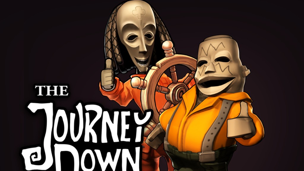 The Journey Down Chapter One