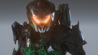Anthem Game: The Predator
