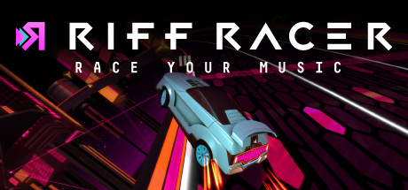Riff Racer - Race Your Music