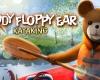 Teddy Floppy Ear