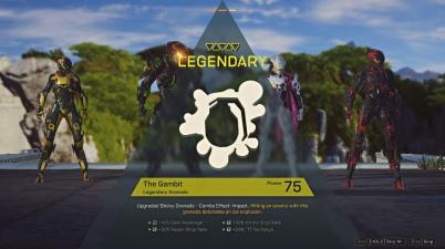 Anthem Legendary