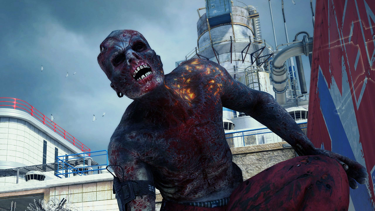 World War Z is Free on Epic Games Store