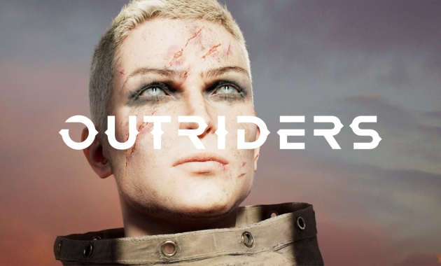 Outriders Campaign